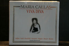 Maria Callas - Viva Diva     5 CD-Box (still sealed)