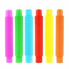 2 Slinky Pop Tube sensory toy box autism auditory occupational therapy