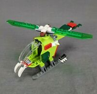 Lego Juniors Ninjago Lost Temple Helicopter Only 10725 Complete