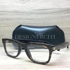 fbc3843bb5 Saint Laurent SL 50 Eyeglasses Dark Havana 086 Authentic 50mm