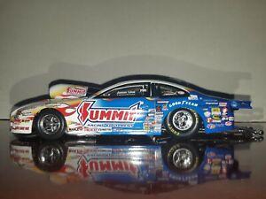 Racing Champions 1:24 Highly Detailed Jason Line Summit Racing NHRA Pro Stock