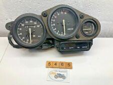 Yamaha FZR250 3LN Dash Speedo Tachometer - only 29,700 ks on the clock