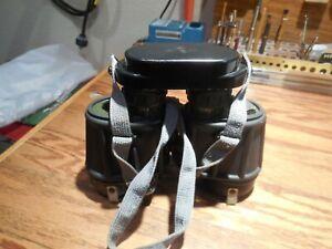 Zeiss NVA 7x40 Binoculars MINT