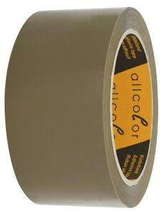 10x    PVC  Klebeband Packband Paketband Paketklebeband 66m