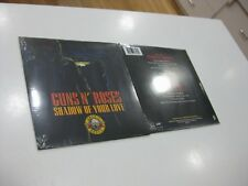 """GUNS ROSES 7"""" SHADOW OF YOUR LOVE RED VINYL  RSD 2018"""