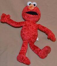 "14"" Elmo Sesame Street Plush Dolls Toys Stuffed Animals Nanco 2006 The Red Guy"
