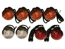 Land Rover Series 2a Side-Flasher-Brake Lamp Kit Part # Da1077