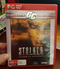 Stalker - Shadow of Chernobyl - PC GAME - FAST POST