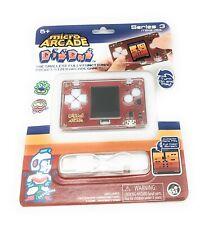 Micro Arcade Series 3 - DigDug