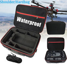 WaterProof Carry Case Storage Shoulder Hard Box Bag For DJI Mavic Pro Drone AU