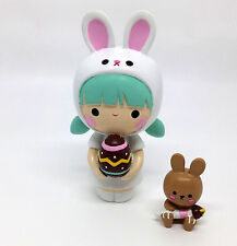 Momiji Dolls Pascale and Pablo Limited Edition (Brand New) In Box Message Doll