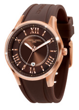 Jorg Gray JG1200-13 Rose Gold Watch with Japanese Movement