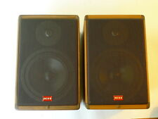Lautsprecher speakers  K+H Klein Hummel LB100/N