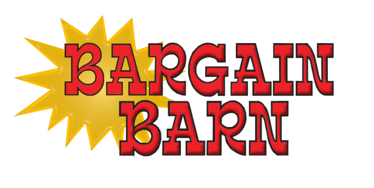 The Bargain Barn