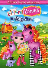 Lalaloopsy Ponies: Big Show DVD