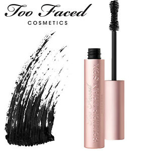 Too Faced Better Than Sex Mascara 8ml Black UK Seller Fast Shipping