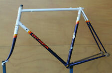 Vintage Eddy Merckx 10th Anniversary Columbus TSX / Campagnolo frame frameset