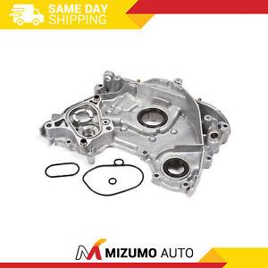Oil Pump Fit Honda Accord DX LX EX SE 2.2L F22B2 F22B6 SOHC