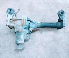 SSANGYONG KYRON 2.0 AUTO FRONT DIFF DIFFERENTIAL