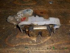 02-07 Subaru Impreza WRX Driver LH Front Door Lock Actuator 61100FE010