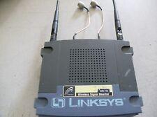 LINKSYS Wireless Signal Booster 2.4GHZ, 802.11b, WSB24