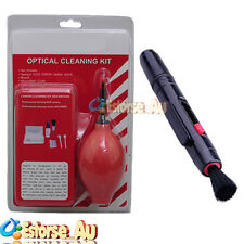 7 in 1 Professional Lens Cleaning Kit + Lens Cleaning Pen Cleaner Set For Canon