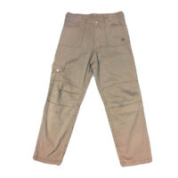 DARE2B RECLINE COTTON OUTDOOR WALKING HIKING CARGO WORKING TROUSERS PANT SIZE 33
