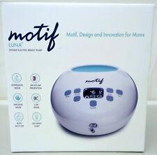 Motif Luna Double Electric Breast Pump