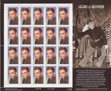 USA Mi Nr. 3153 ** Schmuckbogen Hollywood Legenden Cagney, postfrisch, MNH