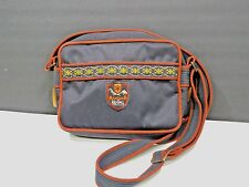 Kipling Atacama Swiss Cross Body Bag Purse 1991 Blue Swiss Belgian