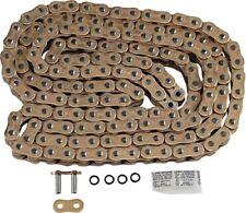 EK Chains 525x160 Links ZVX3 Extreme Sport Series Sealed NX-ring Gold Chain