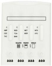 Drogentest Multi 10TD   - Testkassette für 10 verschiedene Drogen!