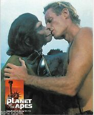 1999 Inkworks PLANET of the APES (16) You're So Damned Ugly