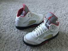 0f82639165a Kid s Air Jordan 5 Athletic Shoes Boys Size 13C Multi-Color Leather