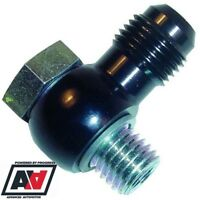 WEBER 40 45 48 DCOE - DCO/SP Straight Fuel JIC6 (AN6) Banjo Union - CUA006 ADV