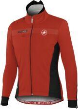 Castelli Espresso Men's Windstopper Cycling Jacket
