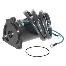 Trim Motor 2 Wire 3 Bolt Yamaha 4 Strk 02-09 200-250HP 2 Stroke 02-09 200-300 HP