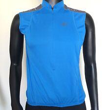Pearl Izumi mens Cycling climbers jersey size Medium Sleeveless workout Shirt M