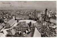 uralte AK Rumänien Vedere din Sibiu 1963 //11