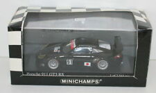 MINICHAMPS Porsche Contemporary Diecast Cars, Trucks & Vans