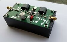 DIY kits 45W 70-200MHZ  power amplifier for transceiver HF radio AMP