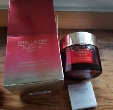 ESTEE LAUDER NUTRITIOUS VITALITY 8 RADIANT MOISTURE CREME 1.7oz~50ML NEW IN BOX✔