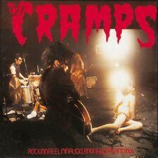 The Cramps - Rockinnreelininaucklandnewzealandxxx [New Vinyl] UK - Import
