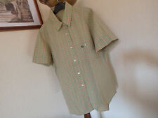 Chemise Burberry + corsage offert T 40/42