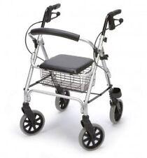 NEU Dietz Leichtgewichtrollator Ligero, 7 kg, Sitzhöhe 56 cm, Sitzbrett