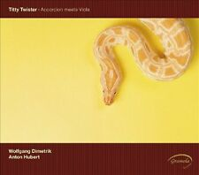 Titty Twister:Accordeon M, New Music