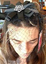 Alannah Hill Brand New $129 Hair Band Headband Fascinator