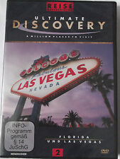 Ultimate Discovery - Florida & Las Vegas - Sunshine State, Miami, Daytona Beach