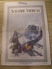 """SA-2/3 1917-""""Isaac Peral"""" Submarine-NY Jungle Farm-Lichens as Food-Working Women"""