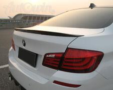 BMW 5 SERIES F10 F10LCI Sedan 2010-2016  ///M Performance Style Rear Spoiler